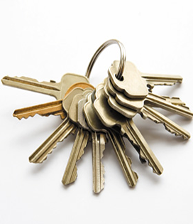 Keys Residential